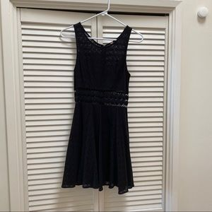 Free People Fitted With Daisies Mini